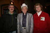 Dr. Ralph Stanley, Ken and Heidi